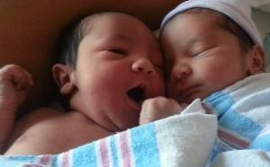 Keon and Leo